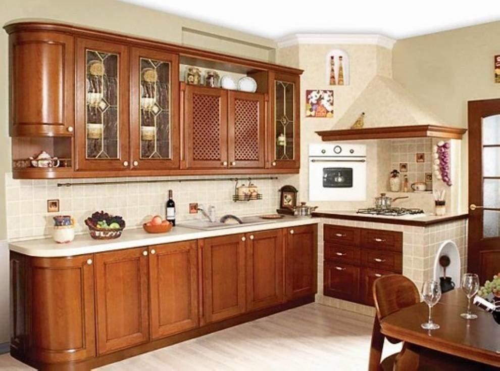 Лучшие производители кухонь в россии