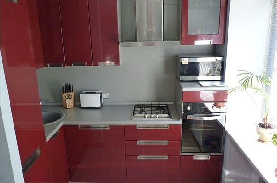 Дизайн кухни 20 кв м в частном доме