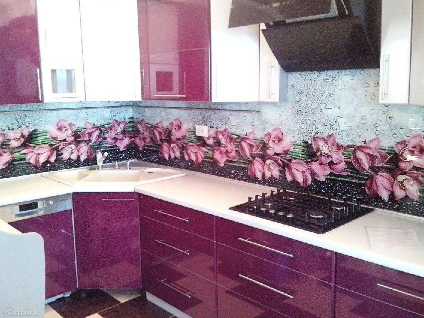 Кухню своими руками для хрущёвки