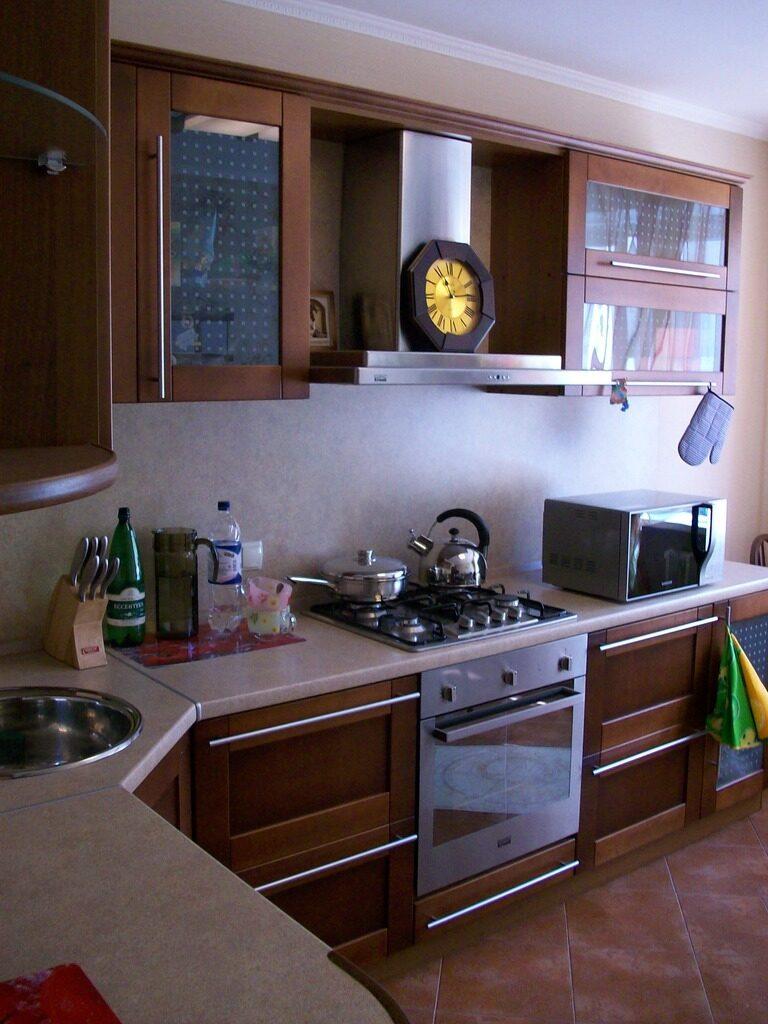 Кухня на 6 квм своими руками