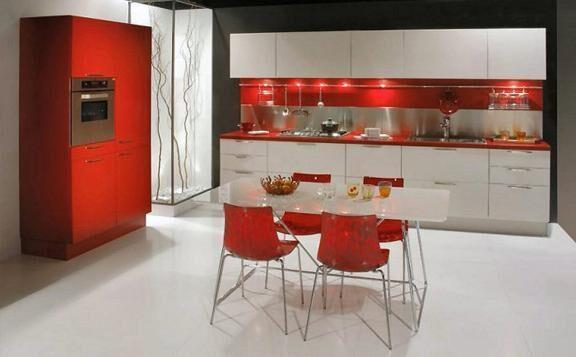 Кухня ru