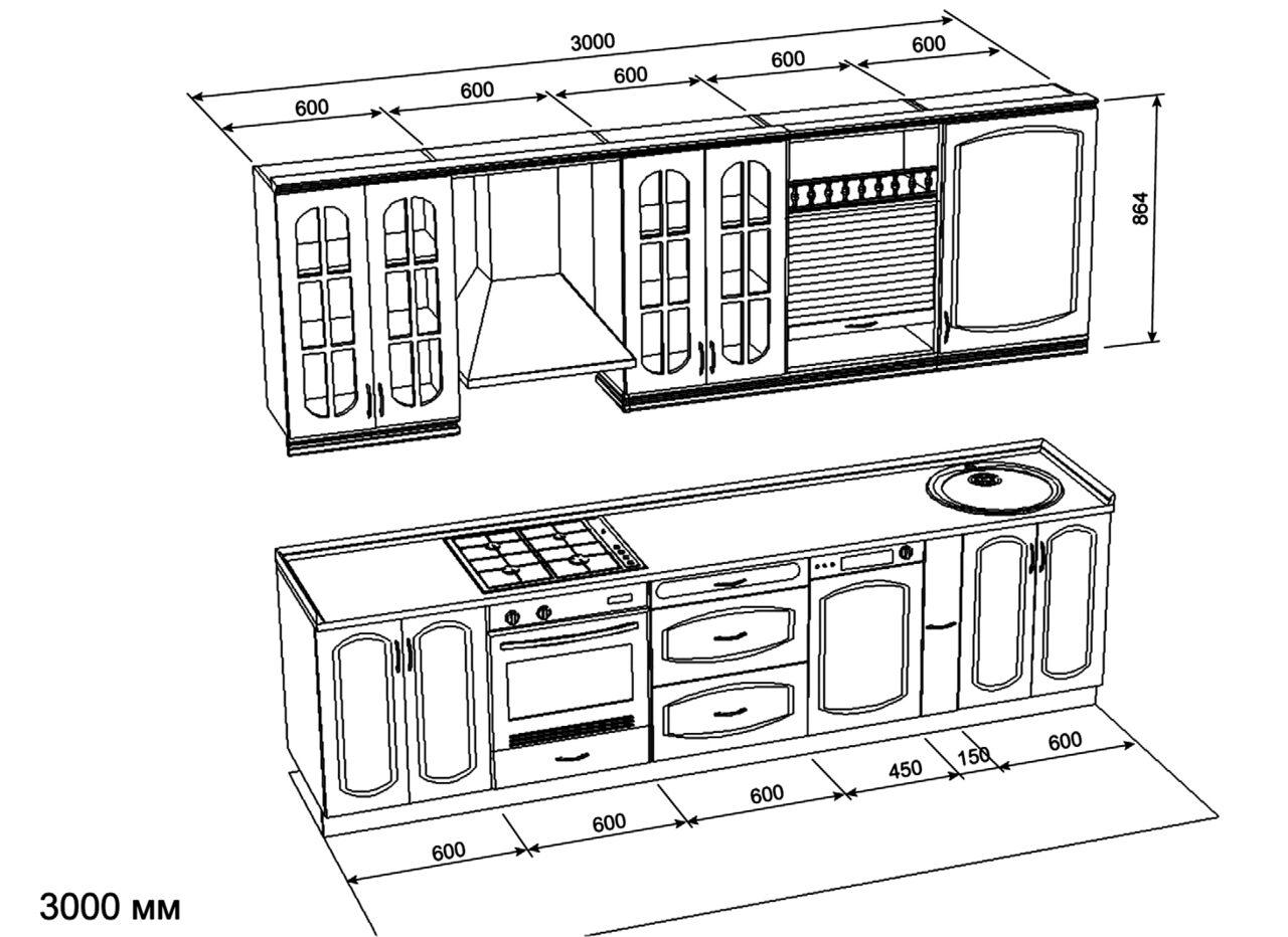 интерьер маленьких узких балконов