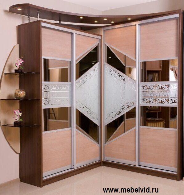 кухни шкафы купе на заказ угловой шкаф купе внутри в москве