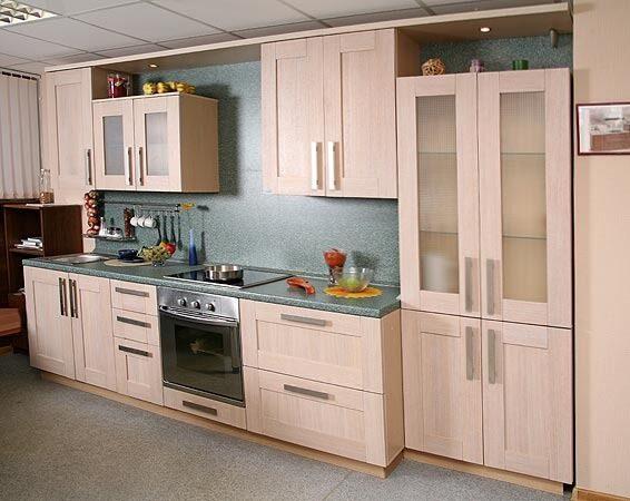 Кухня классическая ита далее кухня