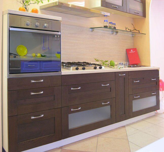 Кухня классическая кортина кухня