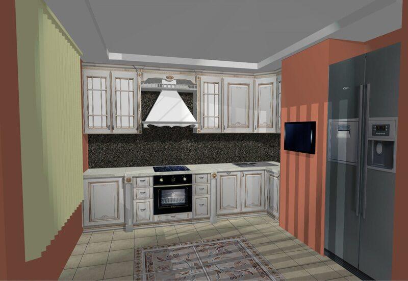 Метровой кухни и кухня 12 кв м фото