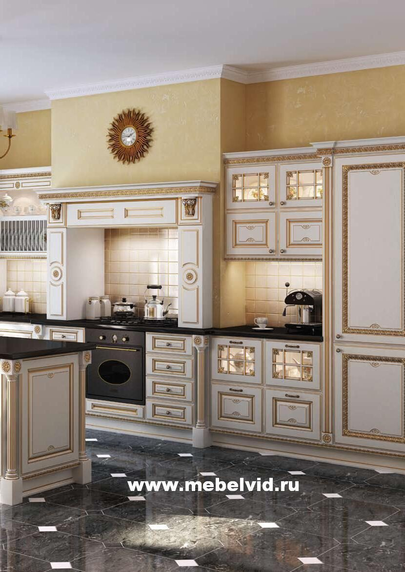 портал кухня фото