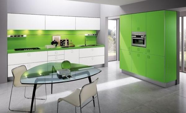 Стильная кухня всегда предполагает. на... нестандартное дизайнерское решение. придаст. Модный кухонный гарнитур