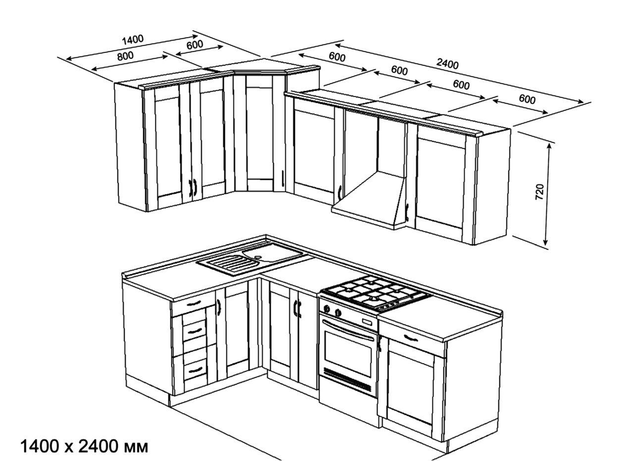 заявлено эскизы кухонь с размерами фото поздравления